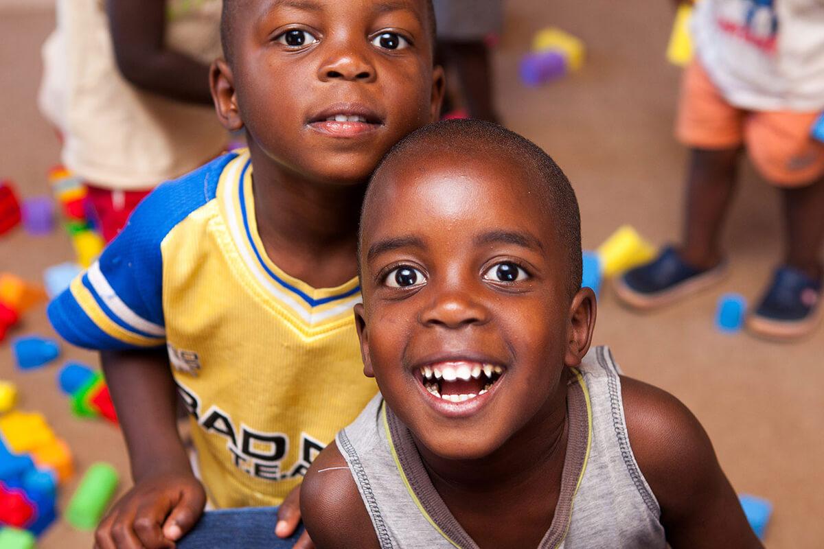 Donate for Children
