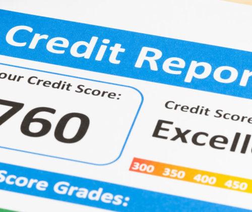 Credit, Debt, & Loan Management